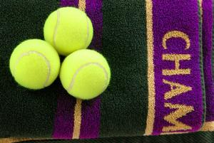 Chauffeur in East Sussex and Wealden. Tennis balls