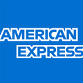 Private hire chauffeur in East Sussex and Wealden. American Express